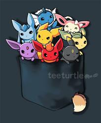 Pocket full of monsters