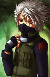 Ninja in the Trees