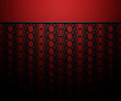 red and black background by ali-is-colourful