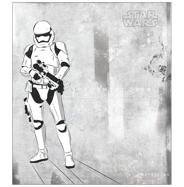Star Wars Concept Poster by BenAJonesArt