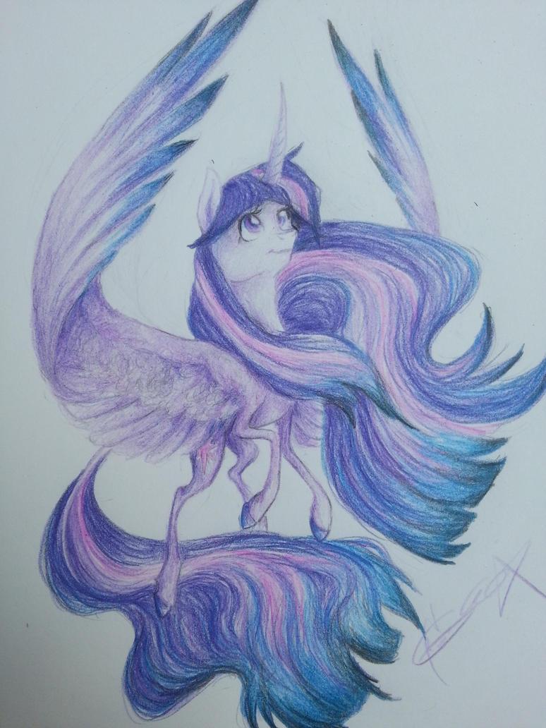 Princess Twilight by Creeate97