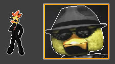 MLG Pimp Gold94Chica would like to battle