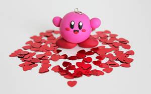 Kirby by AdasAtelier