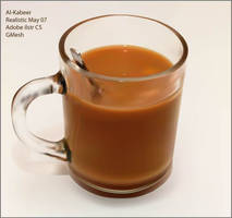 Tea time by Al-Kabeer