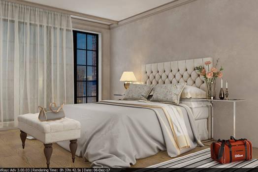 47 Bedroom