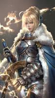 Saber - fate/ Grand Order