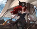 MissFortune - League of Legends