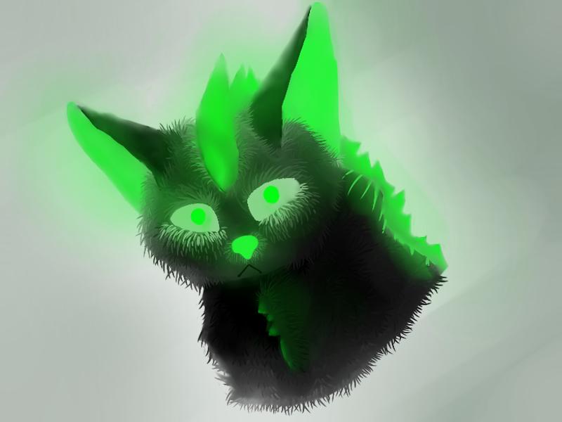 Pride`s Ego by Demon-Cinders