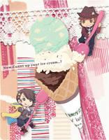 Ice cream by doublejoker00
