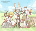 White mages
