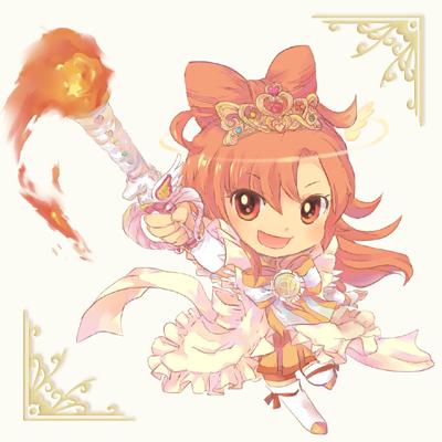 Princess Sunny by doublejoker00