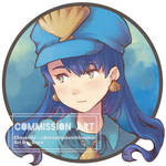 Icon Commission #3
