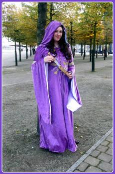 Morgana: To kill the King