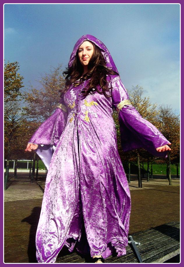 Morgana: Queen of Camelot