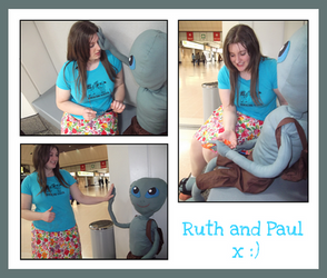 Ruth and Paul