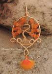Phoenix Tree of Life *SOLD*