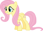 Fluttershy excited
