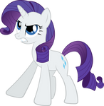 Rarity determined