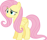 Fluttershy doubtful