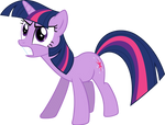 Twilight gets angry