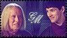 Merlin n Gaius Stamp by TaladarkieJJ