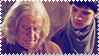 Merlin n Gaius Stamp 3 by TaladarkieJJ