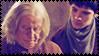 Merlin n Gaius Stamp 3 by TaladarkieJJ