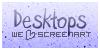 Desktops Group Icon 3 by TaladarkieJJ