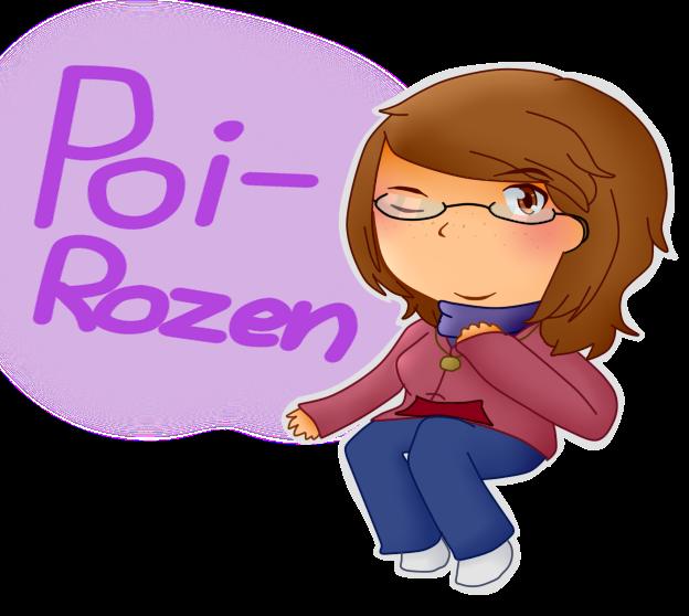 Poi-Rozen's ID by poi-rozen