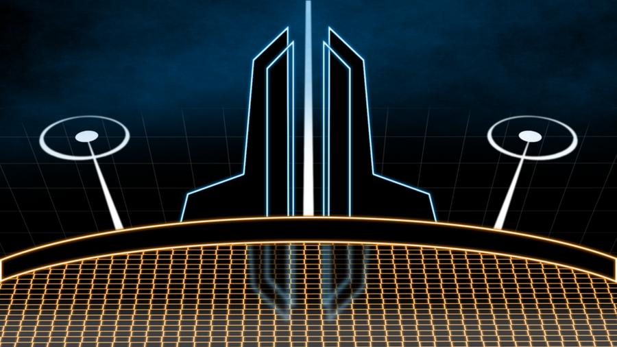 The Grid by Dixbit
