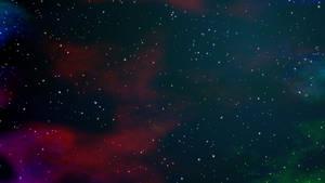 Nebula 01 by Dixbit
