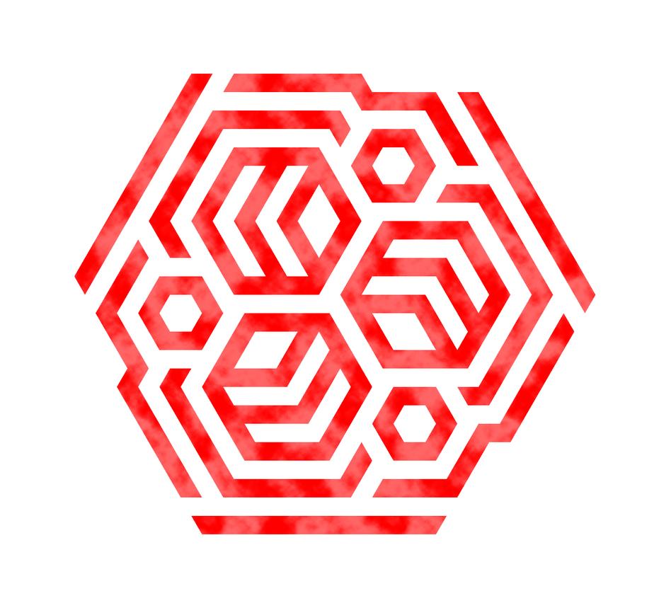 Hex 01 by Dixbit