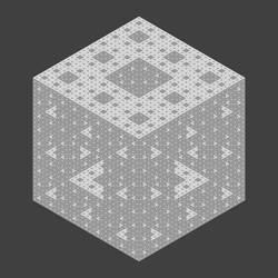 Fractal 06 by Dixbit