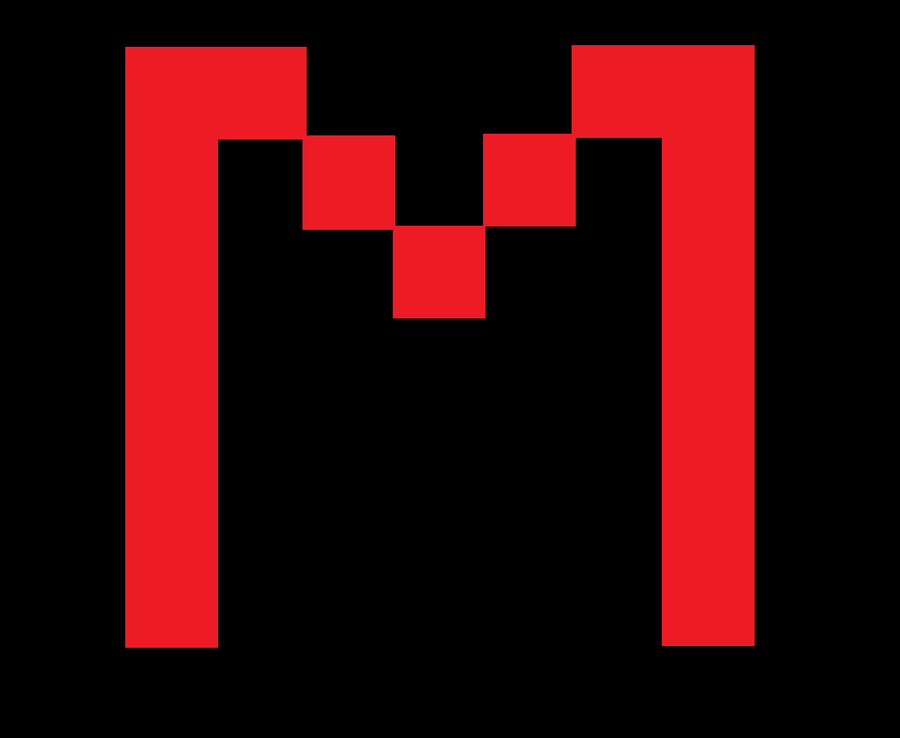 Markiplier Logo by SkyloxAndMinecraft
