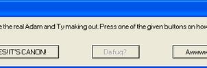 Skylox Error Message
