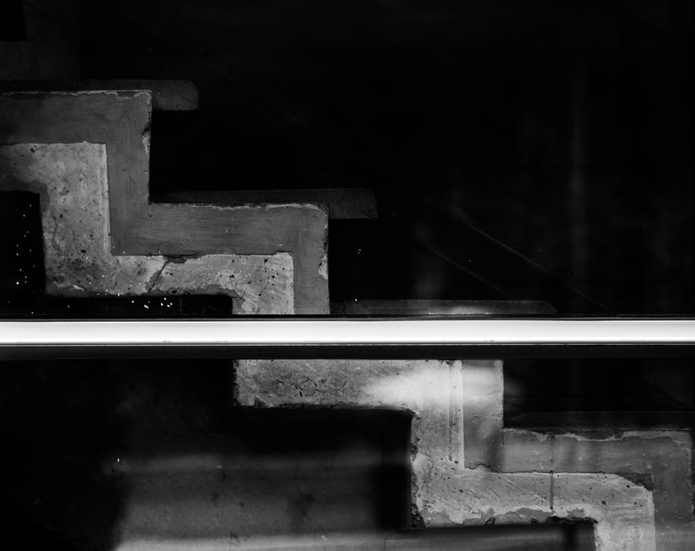 B/W by LidiaRossana