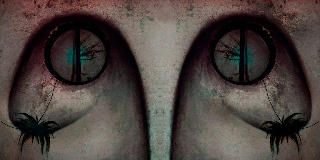 I Have No Name - But Some Eyes By Spiritofdarkness by LidiaRossana