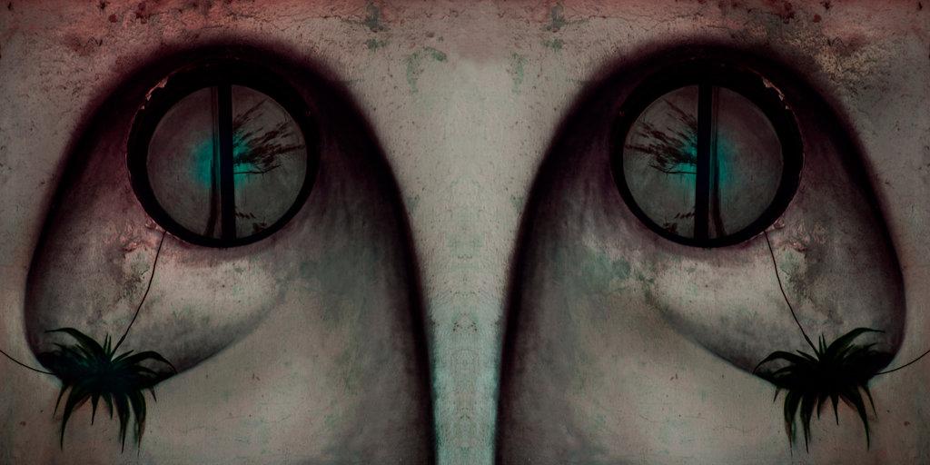I Have No Name - But Some Eyes By Spiritofdarkness by LidiaRossana