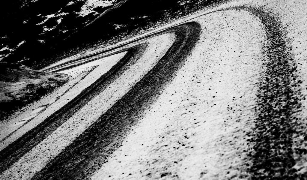 Around the Corner by LidiaRossana