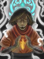 Avatar Wan by MsElizabot