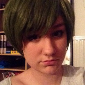 UndertakerAShinigami's Profile Picture
