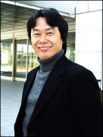 El Maestro de Nintendo by Damagi