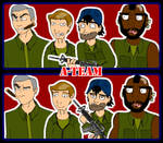 The freaking A-Team