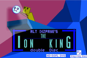 The Ion King