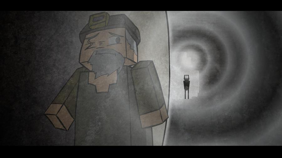 Run Like Hell by PeppyStevy