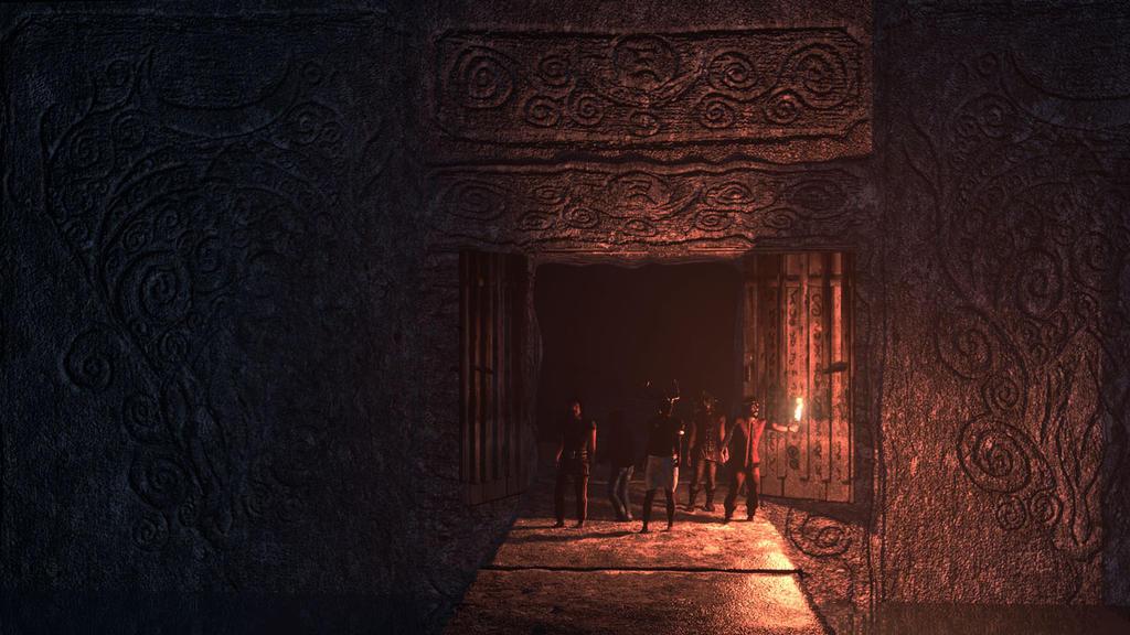 Opening-door-from-Movie by CareldeWinter