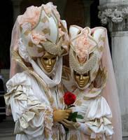 Venice's Carnival III by Mr-BigMan