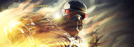 Crysis Smudge by Kinetic9074