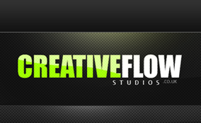CF Studios - Logo Concept by Kinetic9074