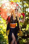 Ibaraki cosplay - Fate Grand Order